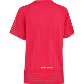Kari Traa Maiken T-Shirt Women, rosa